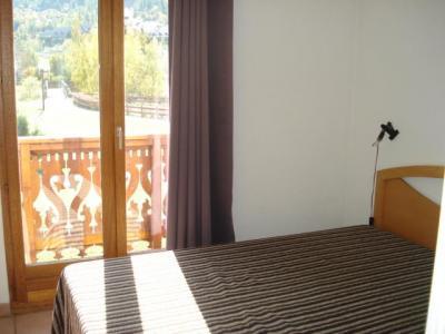 Location au ski Appartement duplex 3 pièces 6 personnes (505) - Les Chalets Du Jardin Alpin - Serre Chevalier