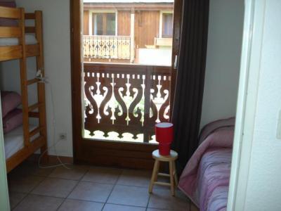 Location au ski Appartement triplex 4 pièces 8 personnes (29) - Les Chalets Du Jardin Alpin - Serre Chevalier