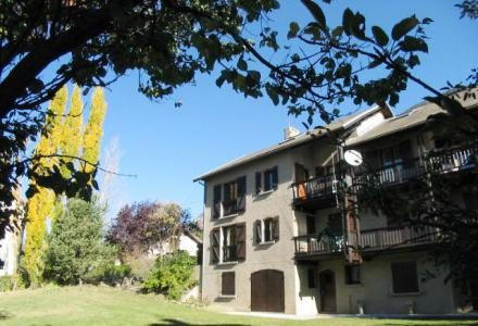 Location au ski Maison de Briancon - Serre Chevalier