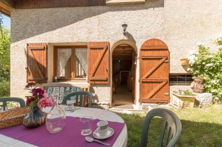 Location Maison de Briancon