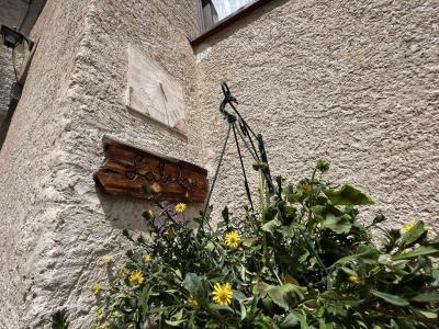 Location à Serre Chevalier, Maison de Pays Bertille