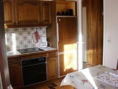 Location au ski Appartement 4 pièces 6 personnes (44) - Maison Mitoyenne Briancon - Serre Chevalier