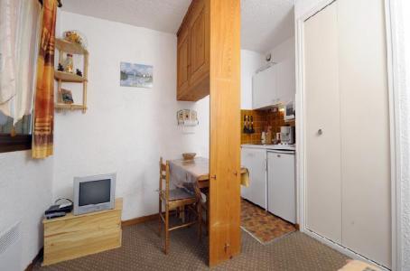 Location au ski Studio 2 personnes (423) - Residence Aigle Noir - Serre Chevalier