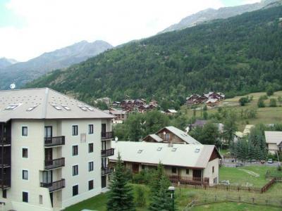 Location au ski Studio coin montagne 4 personnes (023) - Residence Aigle Noir - Serre Chevalier