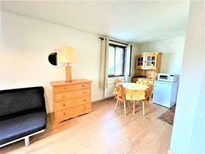 Location au ski Studio coin montagne 4 personnes (023) - Résidence Aigle Noir - Serre Chevalier