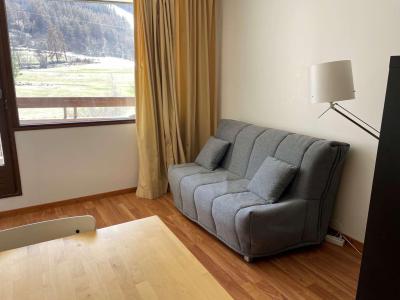 Location au ski Studio coin montagne 4 personnes (420) - Résidence Aigle Noir - Serre Chevalier