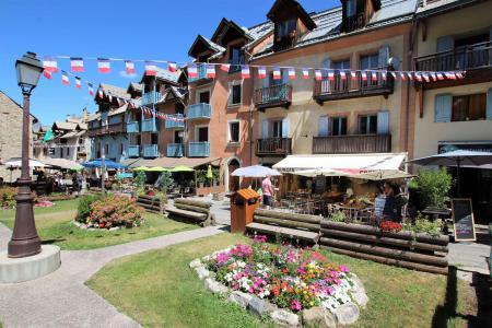 Location au ski Résidence Aigle Noir - Serre Chevalier