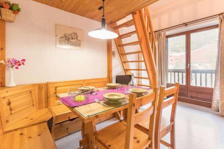 Location au ski Studio coin montagne 4 personnes (315) - Residence Aiglon - Serre Chevalier