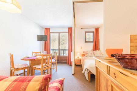 Location au ski Studio coin montagne 4 personnes (217) - Résidence Aiglon - Serre Chevalier