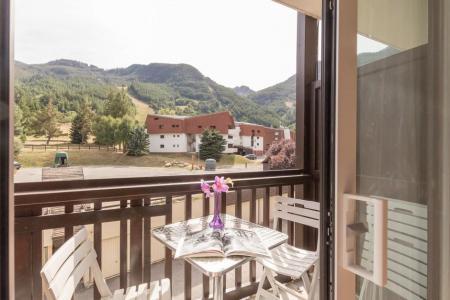 Location au ski Studio coin montagne 4 personnes (207) - Résidence Aiglon - Serre Chevalier
