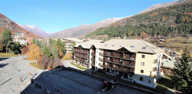 Location au ski Studio coin montagne 4 personnes (003) - Résidence Aiglon - Serre Chevalier