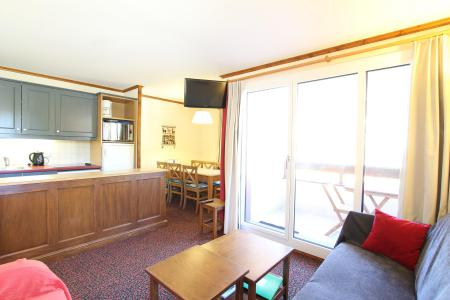 Location au ski Appartement 3 pièces 6 personnes (147) - Résidence Alpaga - Serre Chevalier