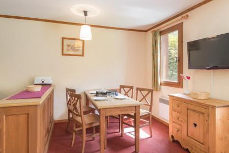 Location au ski Appartement 2 pièces coin montagne 6 personnes (14) - Résidence Alpaga - Serre Chevalier