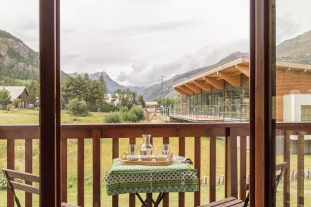 Location au ski Appartement 2 pièces 5 personnes (298) - Résidence Alpaga - Serre Chevalier