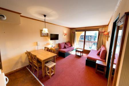 Location au ski Appartement 2 pièces 4 personnes (328) - Résidence Alpaga - Serre Chevalier