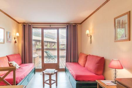 Location au ski Appartement 2 pièces 4 personnes (105) - Résidence Alpaga - Serre Chevalier