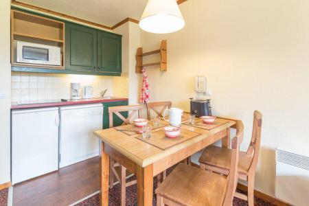 Location au ski Appartement 2 pièces 4 personnes (298) - Résidence Alpaga - Serre Chevalier