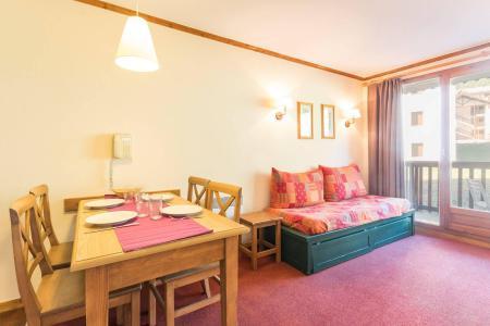 Location au ski Appartement 2 pièces 5 personnes (133) - Résidence Alpaga - Serre Chevalier