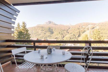 Location au ski Studio coin montagne 4 personnes (2) - Résidence Alpage - Serre Chevalier