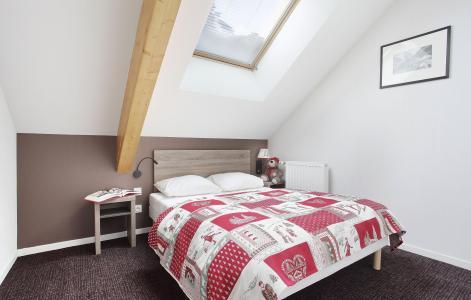Rent in ski resort Résidence Aquisana - Serre Chevalier - Bedroom