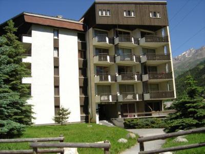 Location au ski Residence Area - Serre Chevalier