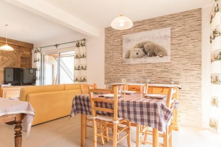 Location au ski Appartement 3 pièces mezzanine 6 personnes (311) - Résidence Balcon de Briançon B - Serre Chevalier