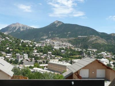 Location au ski Studio 4 personnes (233) - Résidence Balcon de Briançon C - Serre Chevalier