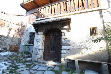 Location Residence Balcon De La Guisane