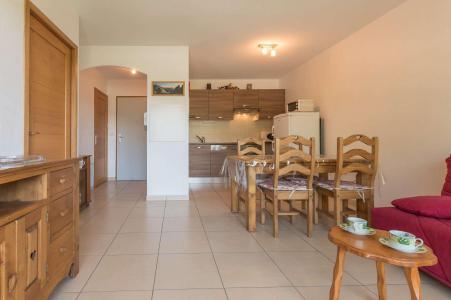 Location au ski Appartement 2 pièces 4 personnes (89) - Résidence Belvedère du Prorel - Serre Chevalier
