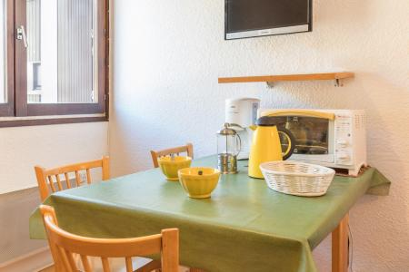 Location au ski Studio 2 personnes (011) - Residence Bez - Serre Chevalier