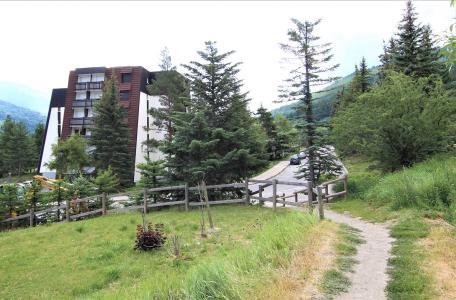 Location au ski Résidence Bez - Serre Chevalier
