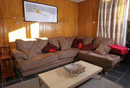 Location au ski Studio 5 personnes (000) - Residence Bois Des Coqs - Serre Chevalier