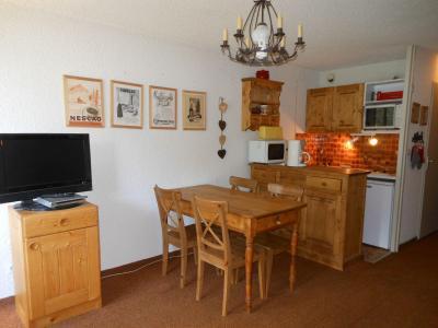 Location au ski Studio coin montagne 4 personnes (083) - Residence Bois Des Coqs - Serre Chevalier