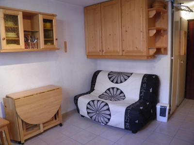 Location au ski Studio 2 personnes (562) - Residence Bois Des Coqs - Serre Chevalier