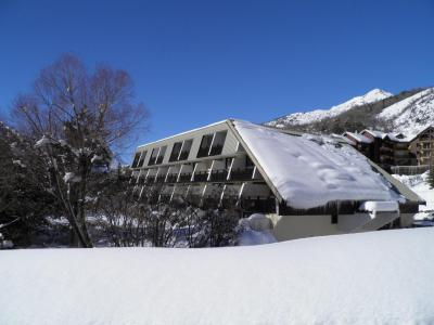 Accommodation Residence Bois Des Coqs