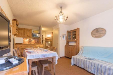 Location au ski Studio coin montagne 4 personnes (083) - Résidence Bois des Coqs - Serre Chevalier