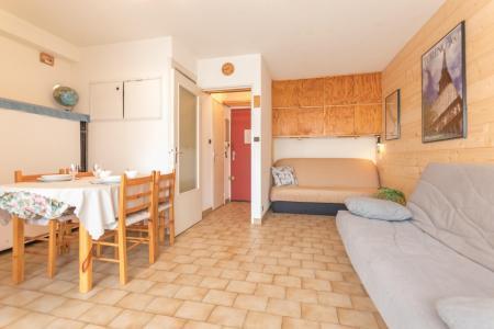 Location au ski Studio 2 personnes (202) - Residence Central Parc 1A - Serre Chevalier