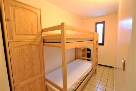 Location au ski Appartement 2 pièces cabine 5 personnes (A306) - Résidence Central Parc 1a - Serre Chevalier - Cabine
