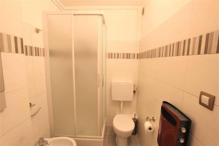 Location au ski Appartement 2 pièces cabine 5 personnes (A306) - Résidence Central Parc 1a - Serre Chevalier - Salle d'eau