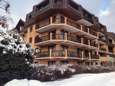 Location au ski Résidence Central Parc 1b - Serre Chevalier