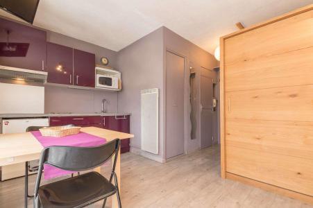 Location au ski Studio mezzanine 3 personnes (210) - Résidence Central Parc 1b - Serre Chevalier