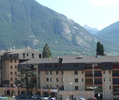 Location au ski Résidence Central Parc 2 - Serre Chevalier