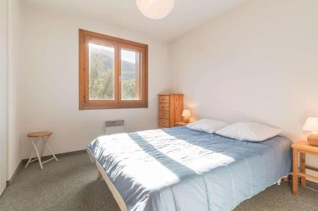 Location au ski Appartement 2 pièces 4 personnes (22) - Résidence Central Parc Neige A - Serre Chevalier