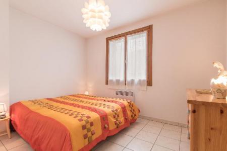 Location au ski Appartement 2 pièces 4 personnes (21) - Résidence Central Parc Neige B - Serre Chevalier - Chambre