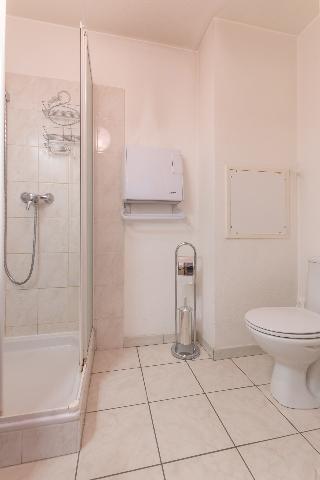 Location au ski Appartement 2 pièces 4 personnes (21) - Résidence Central Parc Neige B - Serre Chevalier - Salle d'eau