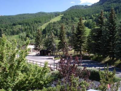 Location au ski Appartement 2 pièces coin montagne 6 personnes (211) - Residence Chardons Bleus - Serre Chevalier