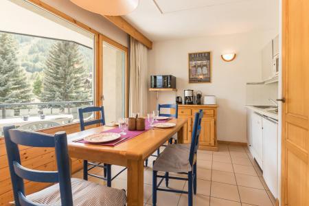 Location au ski Appartement 3 pièces 6 personnes (303) - Résidence Chardons Bleus - Serre Chevalier