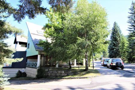 Location au ski Studio coin montagne 4 personnes (4) - Résidence Chardons Bleus - Serre Chevalier