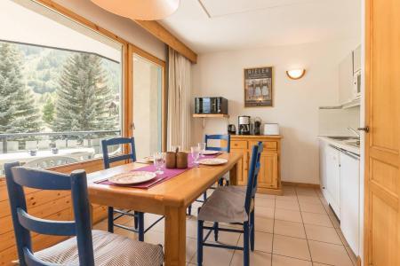 Location au ski Appartement 3 pièces 6 personnes (303) - Residence Chardons Bleus - Serre Chevalier - Chambre