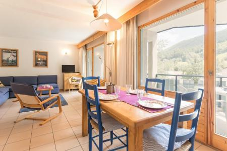 Location au ski Appartement 3 pièces 6 personnes (303) - Residence Chardons Bleus - Serre Chevalier - Lavabo